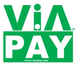 ViA PAY the way you find ViA Card shop