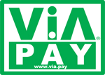 ViA Pay Logo